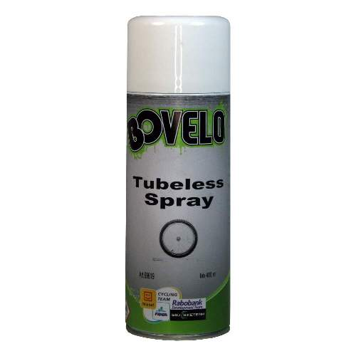 BO Velo Tubless Spray 400ml