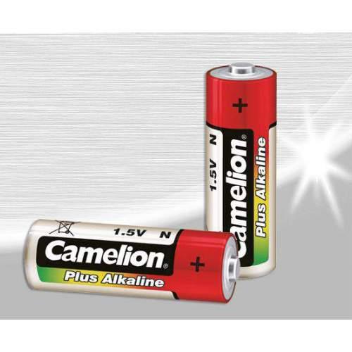 CAMELION LR1, Lady, 2 Stk Blister