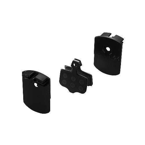 Disc Bremsbelag DBP-44C COOLING FIN Set für AVID Elixir, SRAM XX/XO
