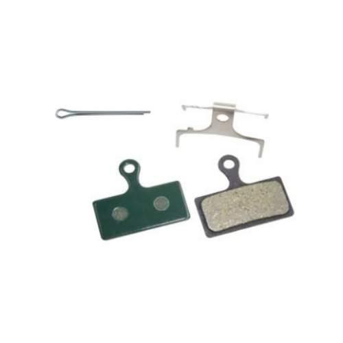 Disc Bremsbelag DBP-52E für SHIMANO M985, M785, M675, M666, M615, FSA