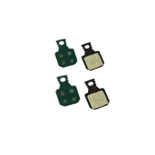 Disc Bremsbelag DBP-60E für Magura MT5/MT7, 4 Beläge