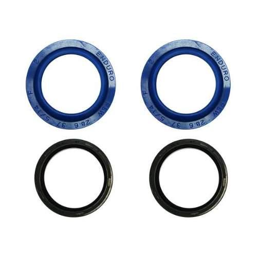 Enduro Bearings Gabel Dichtsatz MANITOU 28,6mm, FK-6603