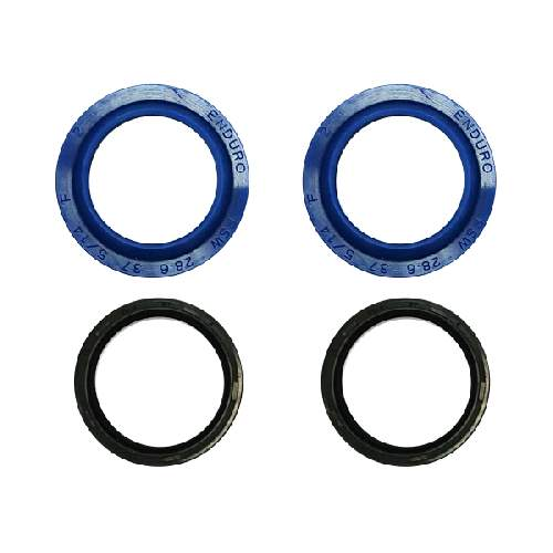 Enduro Bearings Gabel Dichtsatz MARZOCCHI 35mm, FK-6608