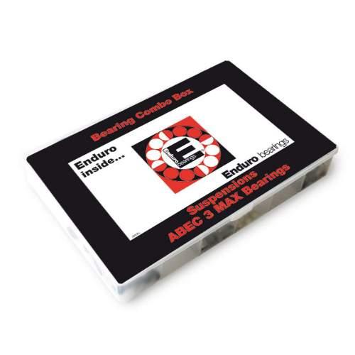 Enduro Bearings Suspensions Box