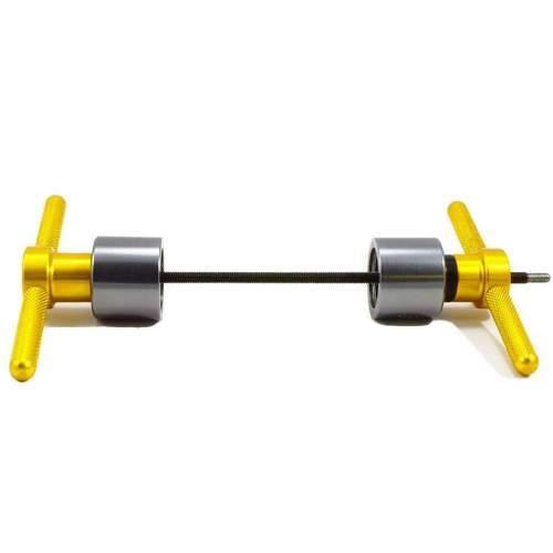 Enduro Bearings Vorderrad Lager Einpress-Set für kleine Durchmesser