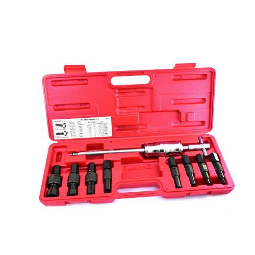 Enduro Bearings universelles Lager-Demontage Werkzeugset 8 - 40mm Innendurchmesser