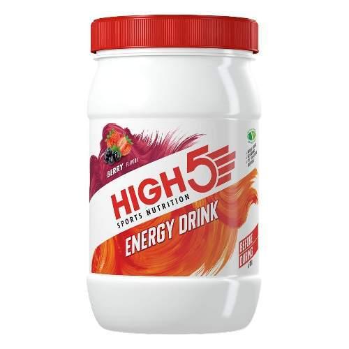 HIGH5 Energy Drink 1000g Beere (EnergySource Sommerfrüchte)
