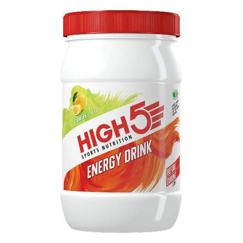 HIGH5 Energy Drink 1000g Zitrone (EnergySource)