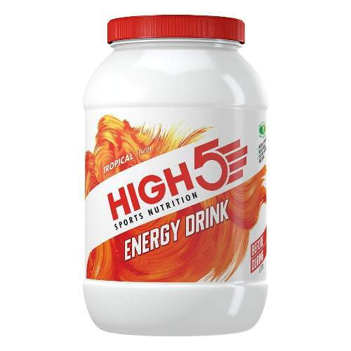 HIGH5 Energy Drink 2200g Tropical (EnergySource)