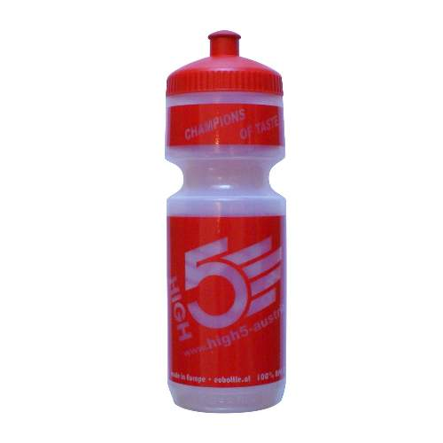 750ml HIGH5 Trinkflasche