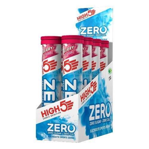 HIGH5 ZERO 8x20 Stk. Pack Beere