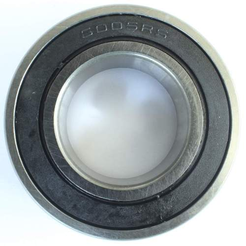 Industrielager 6005 2RS, 25x47x12mm, ABEC-3