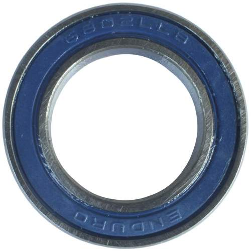 Industrielager 6802 MAX 2RS, 15x24x5mm, ABEC-3