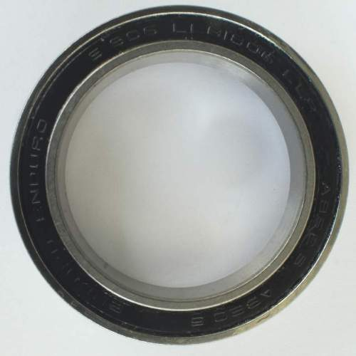 Industrial Bearing 6806 2RS, 30x42x7mm, ABEC-5Sealed industrial bearing