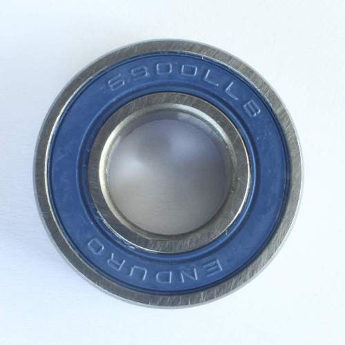 Industrielager 6900 2RS, 10x22x6mm, ABEC-3