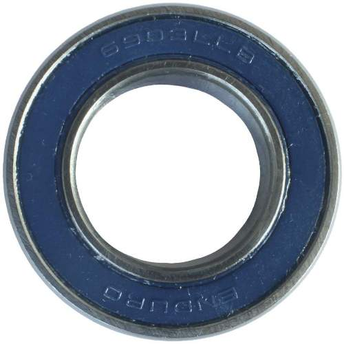 Industrielager 6903 2RS, 17x30x7mm, ABEC-3