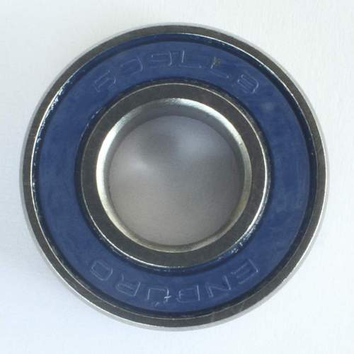 Industrielager 699 2RS, 9x20x6mm, ABEC-5