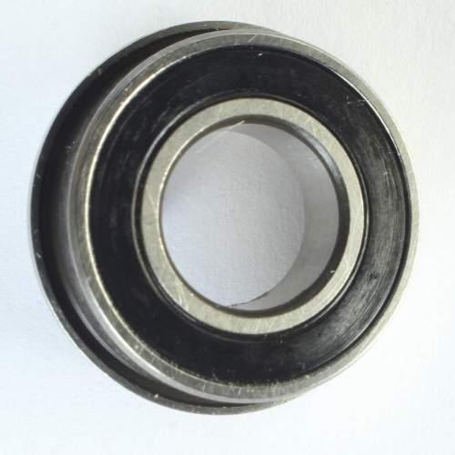 Industrielager F688 2RS, 8x16x5mm, ABEC-3 mit Ansatz 18mm