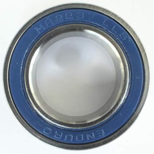 Industrial Bearing MR22379 2RS, 22x37x9mm, ABEC-3Sealed industrial bearing
