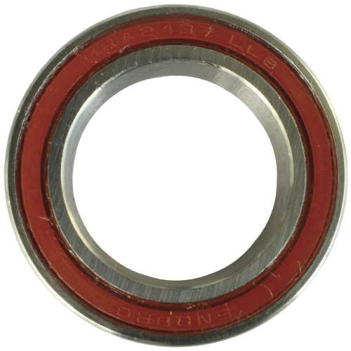 Industrial Bearing MRA2437 2RS, 24x37x7mm, Angular ContactCompatible to Shimano and Sram bottom brackets