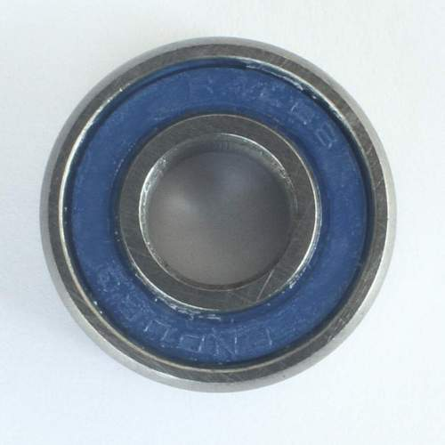 Industrielager R4 2RS, 6,35x15,88x5mm, ABEC-3