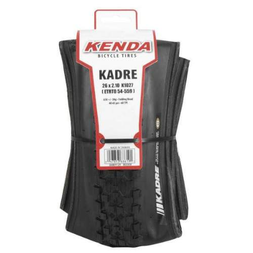 Kenda K-1027 KADRE 26x2.1 ETRO 559x54 60 TPI Faltbar