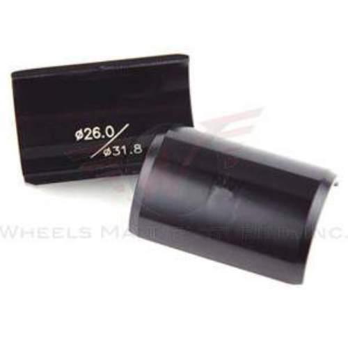 Lenkerklemm-Reduzierung 31,8mm > 25,4mm