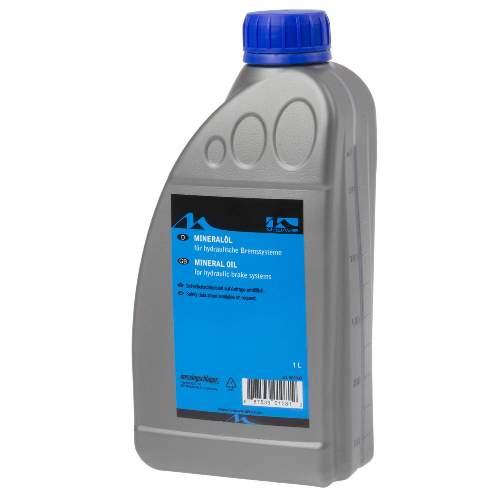 M-Wave Mineralöl Bremsflüssigkeit 1000ml