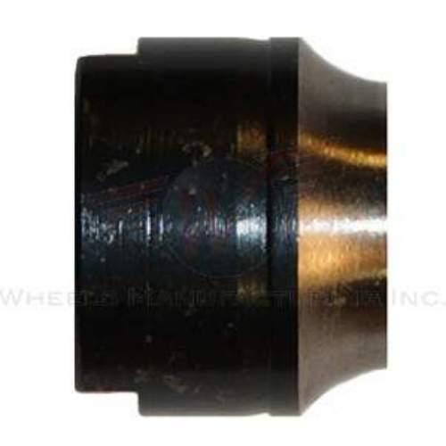Naben Konus Taiwan hinten, M10x26tpi, 17,0x13,8mm