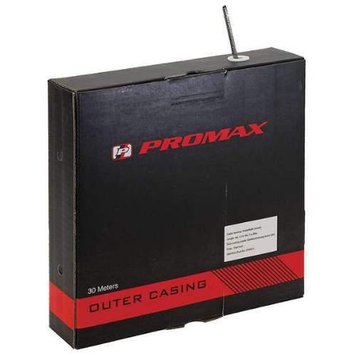 PROMAX Außenhülle für Bremsen, 30m Packung, 5mm