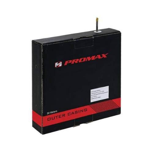 PROMAX Außenhülle für Schaltungen, 30m Packung, 4mm