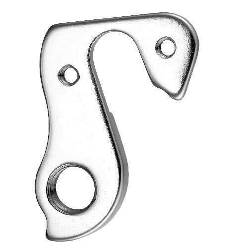 Dropout #339All Union derailleur hangers are 100% identical to the original ones and come from the same frame manufacturer.Holes: 2-Hole Position: Outside Mount: M4 - M4 Distance: 21 mm We suggest to order 2 Dropouts, so you have next time one in spare and have no waiting time.