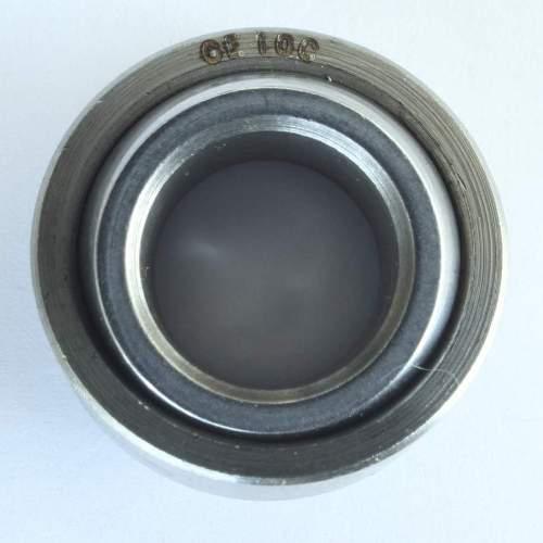Schwenkkopflager GE 10 UK, 10x19x9mm, ABEC-3