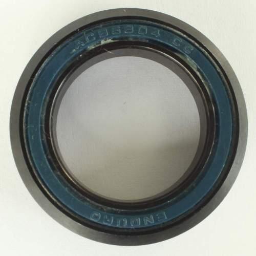 Steuersatz-Lager ACB 6804, 36x45 Grad, 19x30x6,5mm