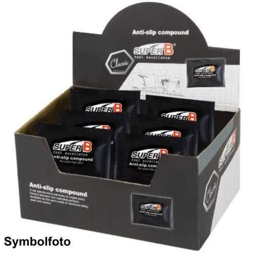 Super B Carbon Montagepaste 5ml Beutel