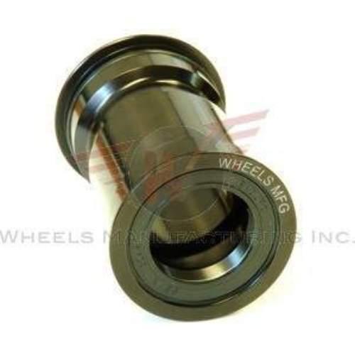 Wheels Manufacturing 386 Evo Adapter für Sram Kurbeln Innenlager